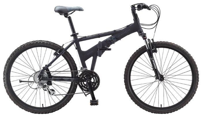 Городской велосипед Dahon Espresso D24 (2015)