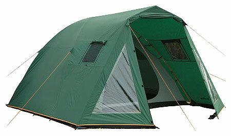 Палатка Greenell Veles 3