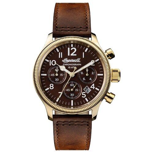 Наручные часы Ingersoll I03802 наручные часы ingersoll in1619bk