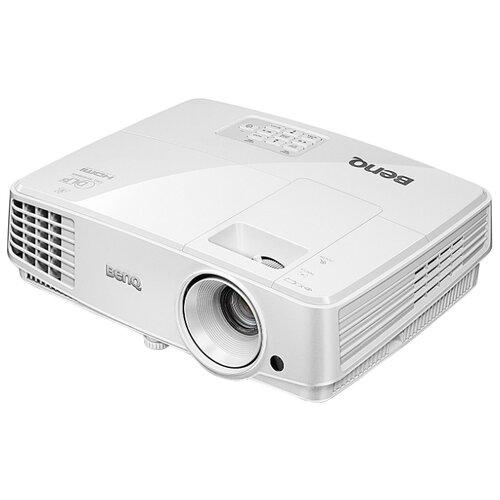 Фото - Проектор BenQ MS527 мультимедийный проектор benq ms506