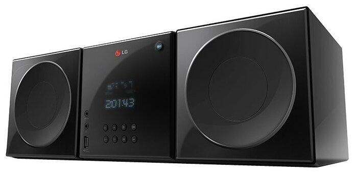9d5a00caaa30 Купить Музыкальный центр LG CM2130 в Минске с доставкой из интернет ...