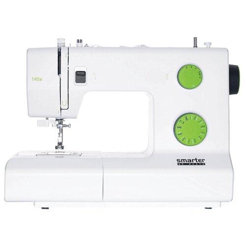 Швейная машина Pfaff Smarter 140S, белый