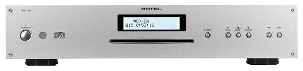 CD-проигрыватель Rotel RCD-12