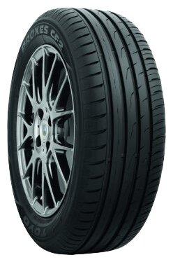 Стоит ли покупать Автомобильная шина Toyo Proxes CF2 195/65 R15 91H летняя — выгодные цены на Яндекс.Маркете