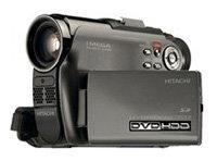 Hitachi DZ-HS301SW