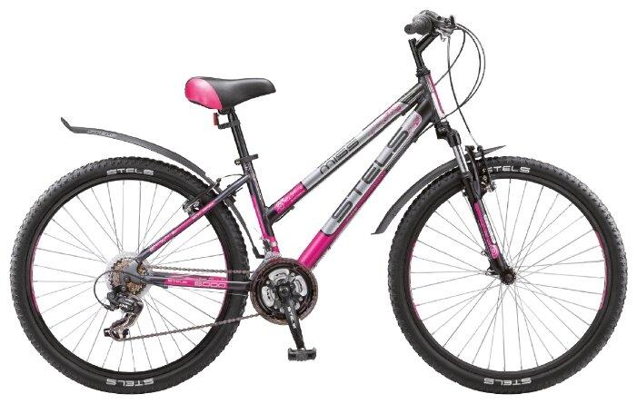 Велосипед для взрослых STELS Miss 6000 V 26 (2016)