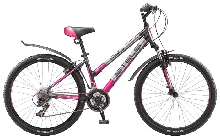 Горный (MTB) велосипед STELS Miss 6000 V 26 (2016)