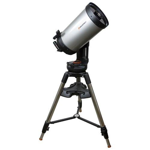 Фото - Телескоп Celestron NexStar Evolution 9.25 серебристый телескоп
