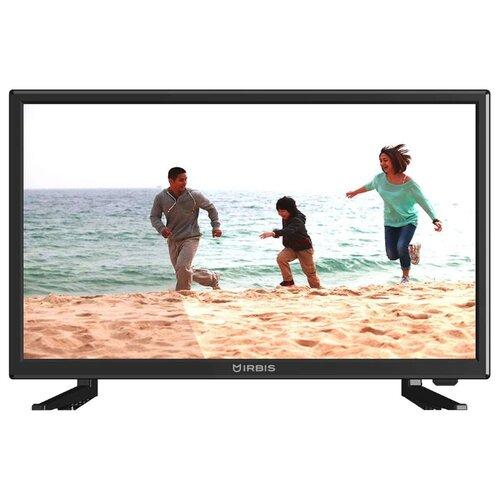 Фото - Телевизор Irbis 22S30FA103B 22 (2018) черный телевизор irbis 20 black 20s31hd302b