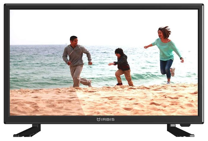 Телевизор Irbis 22S30FA103B 22
