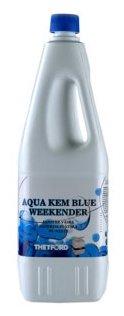 Thetford Жидкость Aqua Kem Blue Weekender 2 л