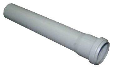 Канализационная труба Atlasplast внутр. полипропиленовая 50x1.8x750 мм