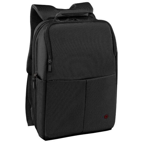 Рюкзак WENGER Reload 601068 черный