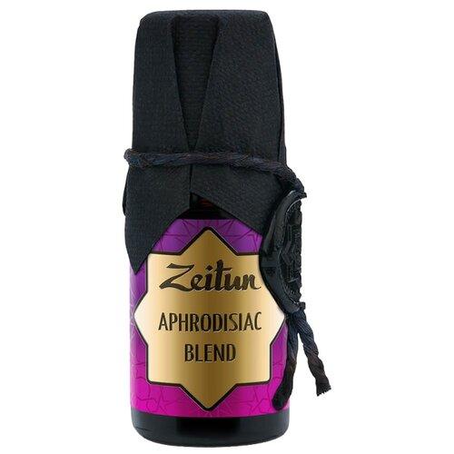 Zeitun смесь эфирных масел №6 Афродизиак 10 млЭфирные масла<br>