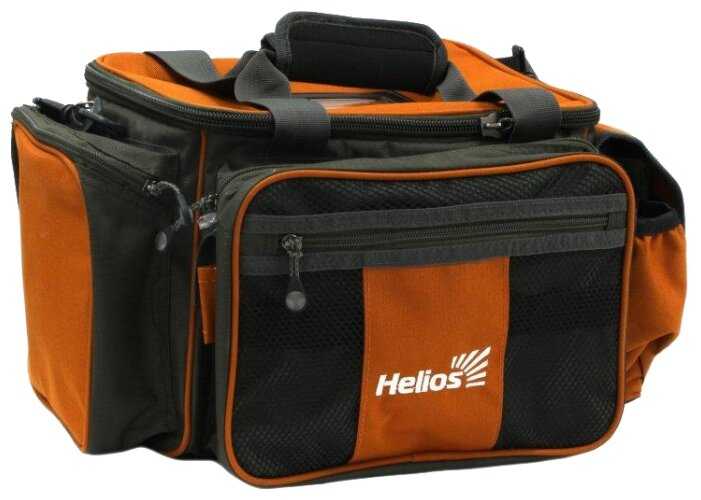 Сумка рыболовная Helios HS 630-030304-1