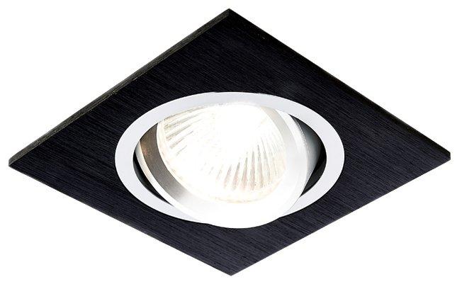 Точечный светильник A601 A601 BK Ambrella