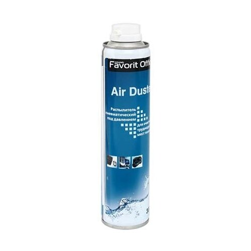 Купить Favorit Office Air Duster 300 мл пневматический очиститель