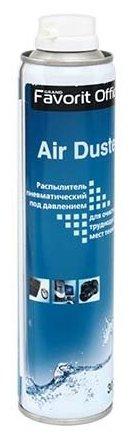 Favorit Office Air Duster 300 мл пневматический очиститель