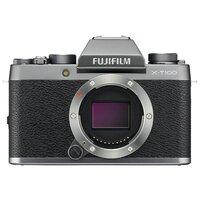 Фотоаппарат со сменной оптикой Fujifilm X-T100 Body