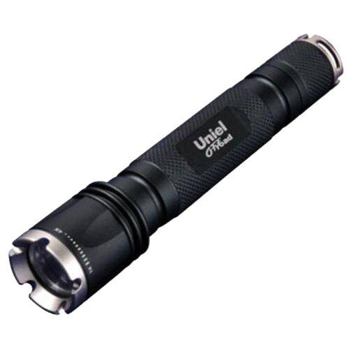 Ручной фонарь Uniel P-ML073-BB черный