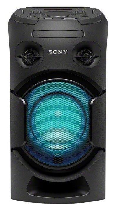Sony Музыкальный центр Sony MHC-V21D