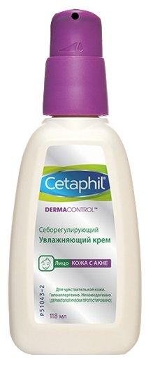 Сетафил про средство увлажняющее SPF30 118мл
