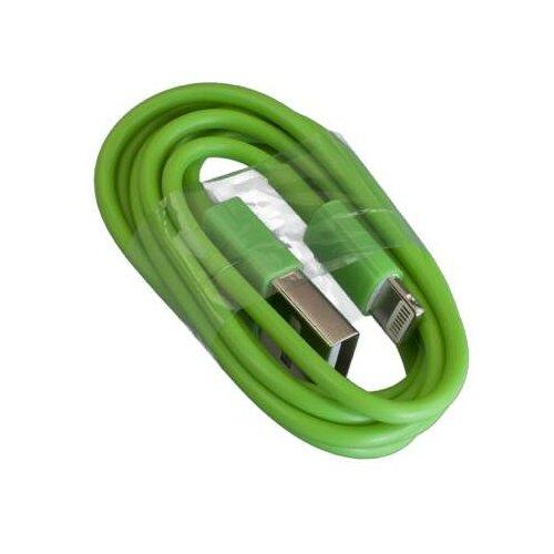 Кабель Navitoch USB - Apple Lightning (SG105) 1 м зеленый кабель navitoch usb 3 0 a microb зеленый