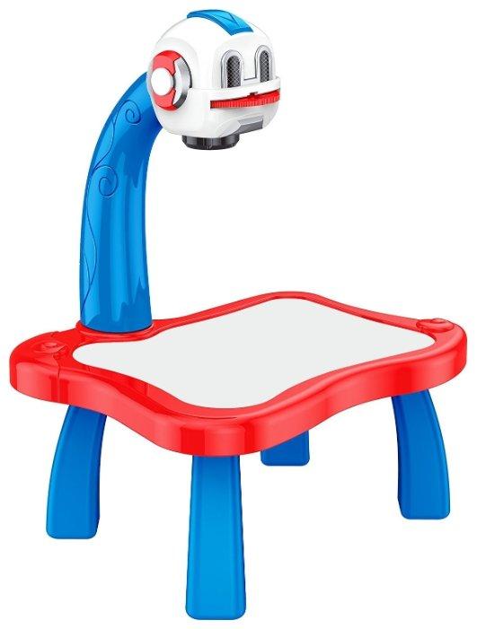 Доска для рисования детская 7TECH Волшебный робот (2328071)