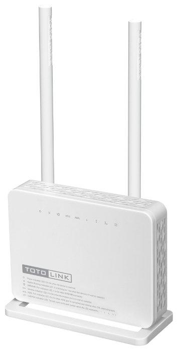 Wi-Fi роутер TOTOLINK ND300