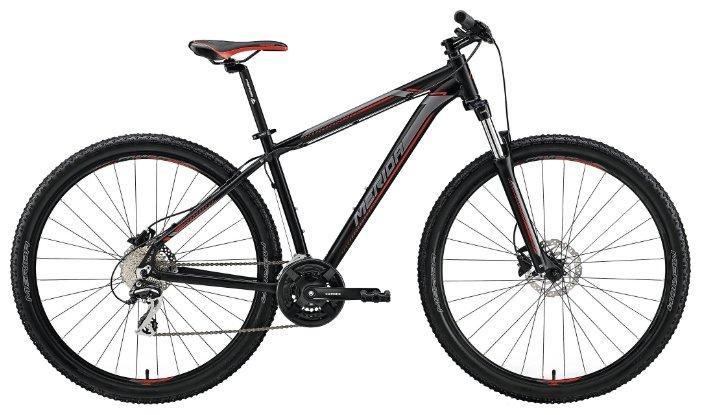 Горный (MTB) велосипед Merida Big.Nine 20-D (2019)