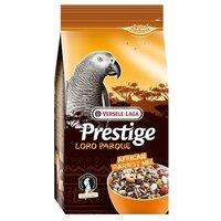 Versele-Laga корм Prestige PREMIUM African Parrot Loro Parque Mix для крупных попугаев