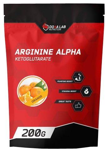 Аминокислота Do4a Lab Arginine Alpha Ketoglutarate (200 г)