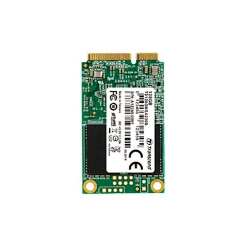 Твердотельный накопитель Transcend 128 GB (TS128GMSA230S)