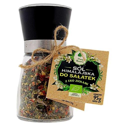Dary Natury Соль Гималайская ECO для салатов, 95 гСоль<br>