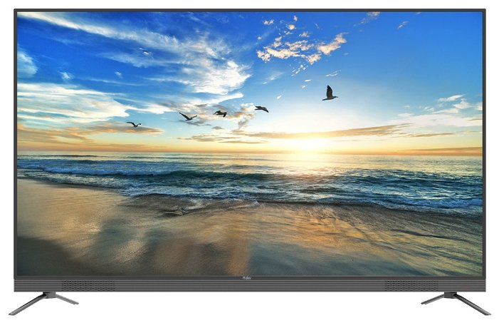 4K (Ultra HD) Smart телевизор Haier Le55u6700u