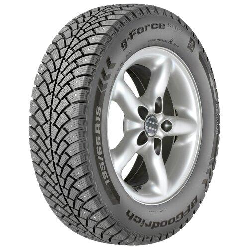 цена на Автомобильная шина BFGoodrich g-Force Stud 245/45 R17 99Q зимняя шипованная