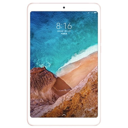 Планшет Xiaomi MiPad 4 64Gb LTE goldПланшеты<br>