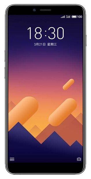 Смартфон Meizu E3 6/64GB