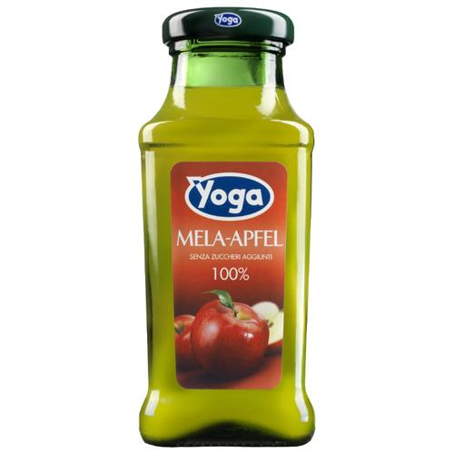 Сок Yoga Яблоко, 0.2 лСоки, нектары, морсы<br>