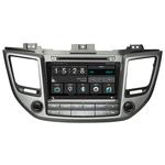 Автомагнитола Ksize W2-E8273Y Hyundai Tucson 2015-2018