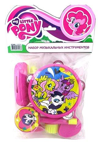 Затейники набор инструментов My Little Pony GT6648