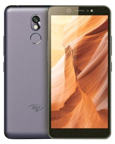 Itel Смартфон Itel A44