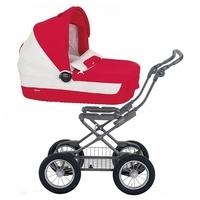 Коляска для новорожденных Inglesina Trilogy на шасси Ergo Bike (люлька)