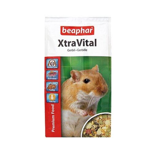 Корм для песчанок Beaphar XtraVital Gerbil 500 гКорма для грызунов и хорьков<br>