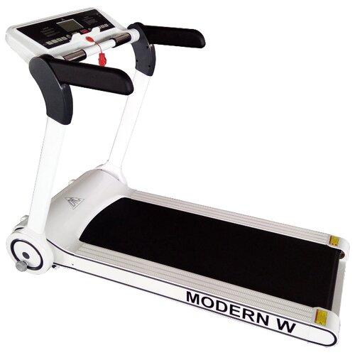 Электрическая беговая дорожка DFC Modern W беговая дорожка fitex grace