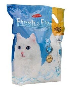 Наполнитель Best Friend Fresh And Easy (10 л)