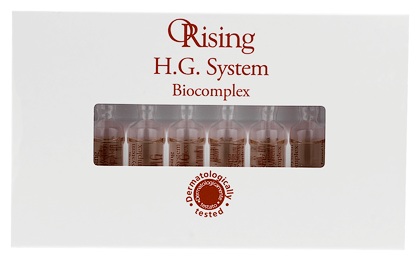 ORising H.G. System Лосьон Биокомплекс