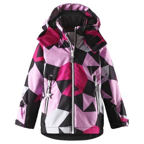 Купить Куртка Reima Kiddo 521511B размер 116, 4623, Куртки и пуховики