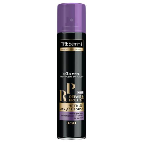 TRESemme Лак для укладки волос Repair & protect Лёгкий, средняя фиксация, 250 млЛаки и спреи<br>