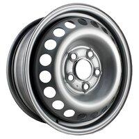 Диск колесный Trebl 9053 6.5x16/5x120 D65.1 ET62 Silver - фото 1